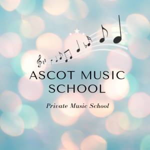 Ascot Music School logo