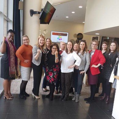 International Women's Day- Women in Business