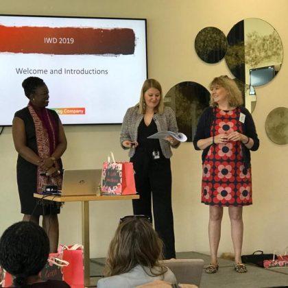 International Women's Day - Women in Business